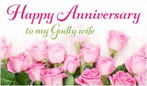 anniversary ecards free happy anniversary to my godly ecard free anniversary