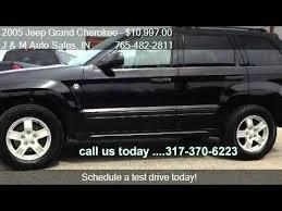 2005 grand jeep for sale 2005 jeep grand laredo 4wd for sale in lebanon in