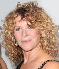 kate capshaw curly medium haircut for women over 50 styles weekly