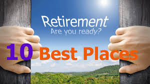 top 10 best place to retire in the united states according to