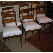 chaises louis philippe série de 6 chaises louis philippe vaudoises sur moinat sa