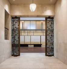 Blue Door Barnes by Gallery Of The Barnes Foundation Tod Williams Billie Tsien 19
