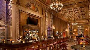 Opulence I Has It Go On Location Famous Scenes Filmed At The Millennium Biltmore