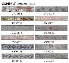 Border Tiles For Bathroom Bathroom And Kitchen Tile Ceramic Border Tiles Ceramic Tile With