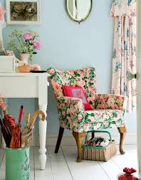 Home Floral Decor Floral Patterns For Home Décor 37 Cool Ideas Digsdigs