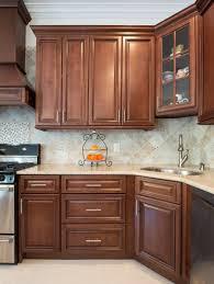 pre built kitchen cabinets signature chocolate pre assembled kitchen cabinets rta