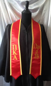 custom stoles the sash out i graduation stoles i grad stoles i grad sashes