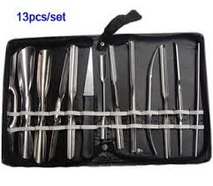 rate kitchen knives five sculpture knife kitchen 13 food sculpture knife set