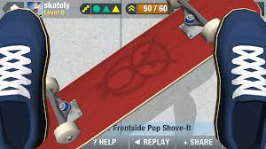 skate champ skateboard game android apps on google play