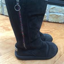 ugg boots sale size 3 find more uggs mint condition black size 3