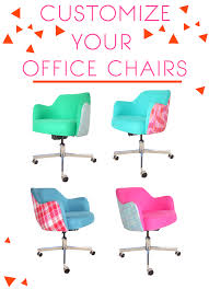 Office Rolling Chairs Design Ideas Nice Colorful Office Chairs On Interior Decor Home Ideas With