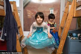 boys who wear long hair and nails gender neutral parenting why shouldn t our sons wear dresses