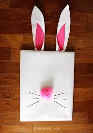 easter bunny picture frame the sewing rabbit