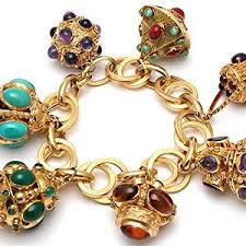 different charm bracelets types peaceful jewelry custom