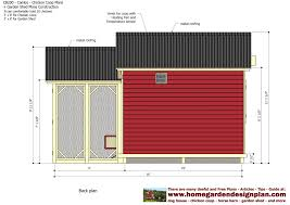 tanto nyam topic garden shed chicken coop plans