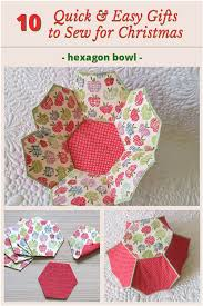 christmas gifts sewing christmas gift ideas