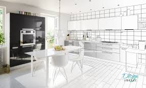 easy kitchen design how to design a kitchen in 10 easy steps