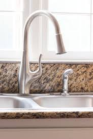 new kitchen faucets water filtration a new kitchen faucet erin spain