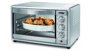 Large Toaster Oven Reviews Will Sell Out Oster 6 Slice Convection Toaster Oven Brushed