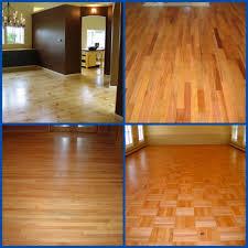 hardwood floor refinishing about the house eugene oregon