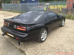 nissan 300zx 2000 1992 nissan 300zx twin turbo for sale fast lane classics