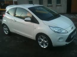 used ford ka cars for sale in nottingham nottinghamshire gumtree