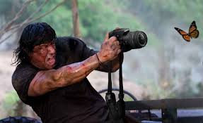 Rambo Meme - extreme photography imgur