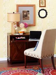 Small Desk Area Ideas 20 Ways To Create A Home Office Space Midwest Living