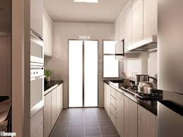 Bto Kitchen Design Hdb 4 Room Bto Modern Contemporary Yishun Interior Design