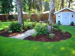 Landscaping Ideas For Large Backyards by 164 Best Landscaping Images On Pinterest Landscaping Ideas
