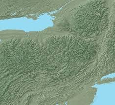 weather map ny nws radar image from binghamton ny