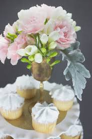 bridal shower centerpieces pink gold bridal shower decorations and inspiration event 29