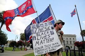sc senate oks confederate flag removal house vote ahead us news