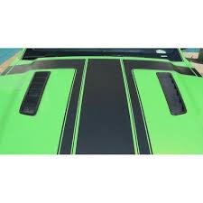 Hood Vents 2013 2014 Ford Mustang Apr Carbon Fiber Hood Vents Cf 201362