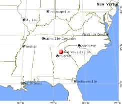 gainesville map gainesville ga profile population maps estate