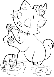 disney aristocats coloring pages 9 disney coloring pages