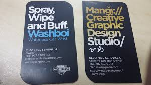 100 pressure washing business card templates plumber business