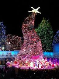 pictures of universal studios hollywood whoville christmas and