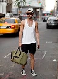 where can a guy get a good top knot style haircut 243 best men s beach summer wear images on pinterest men fashion