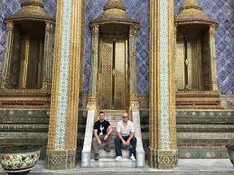 wat phra kaew temple of the emerald buddha u0026 grand palace bangkok