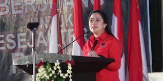 profil jokowi dan jk sosok puan maharani salah satu menteri koordinator di kabinet