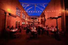 El Patio San Francisco The Best Outdoor Dining And Drinking In San Francisco Thrillist