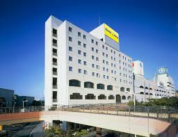 smile hotel shimonoseki japan booking com