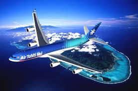 scoring the best flight deals to tahiti tahiti vacations bora