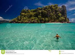 tropical island paradise tropical island paradise stock photo image of island 2319744
