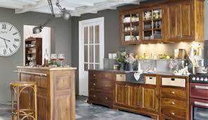 deco cuisine rustique cuisine rustique