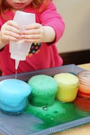 vinegar baking soda preschool science 3 fun ways to learn and