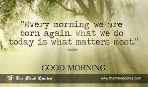 buddha quotes on everyday and morning themindquotes
