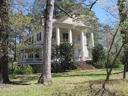 sweet house dreams 1901 southern colonial revival with historic