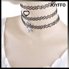choker necklace tattoo images Tattoo choker tattoo choker suppliers and manufacturers at jpg